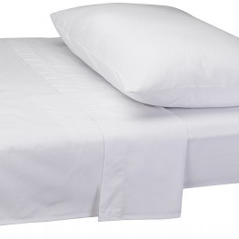 100% Cotton Fitted  Sheet