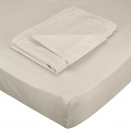 100% Cotton Flat  Sheet
