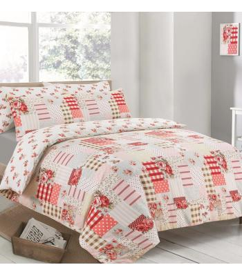 Duvet cover Patchwork