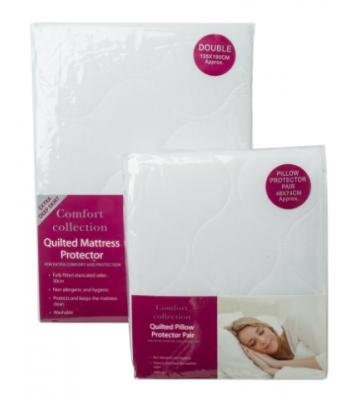 Mattress Protector Quilted  cc