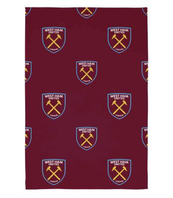 Football fleece  Westham