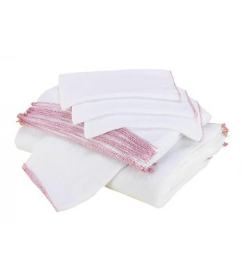 Dish Cloth Flat
